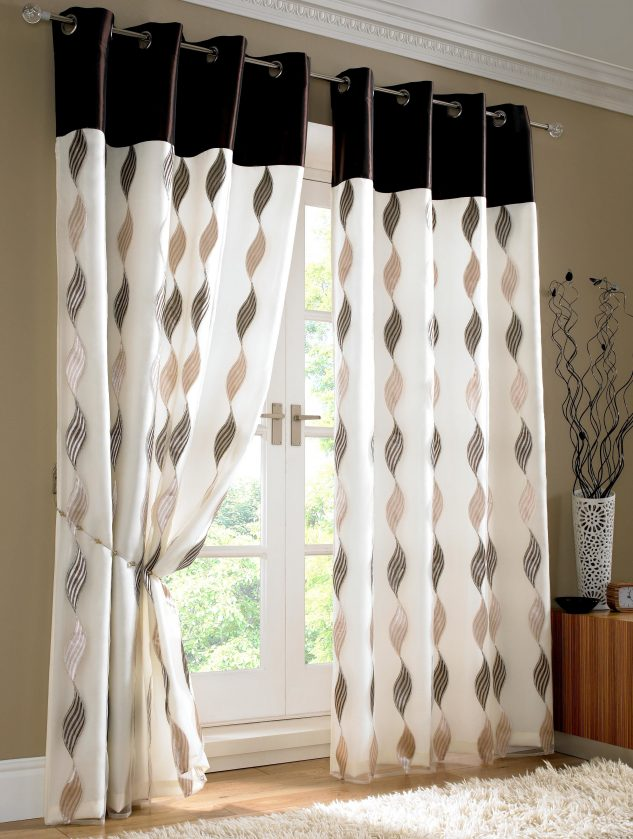 stylish curtains design 10