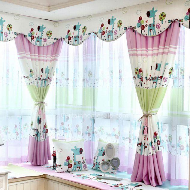 stylish curtains design 11