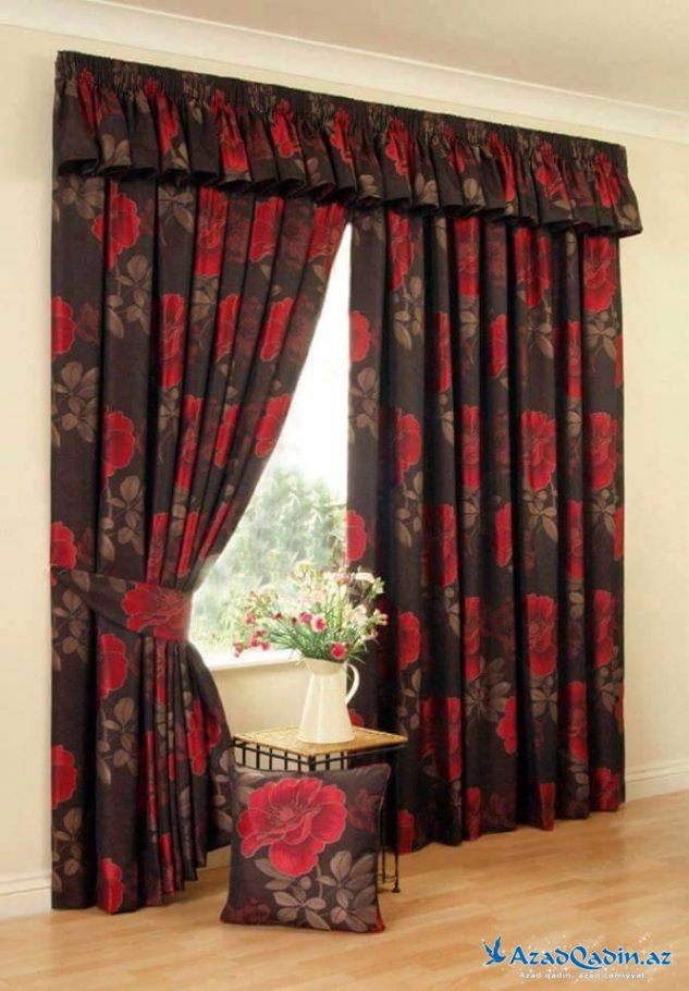 stylish curtains design 13