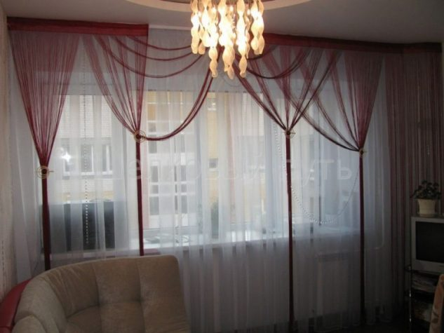 stylish curtains design 14