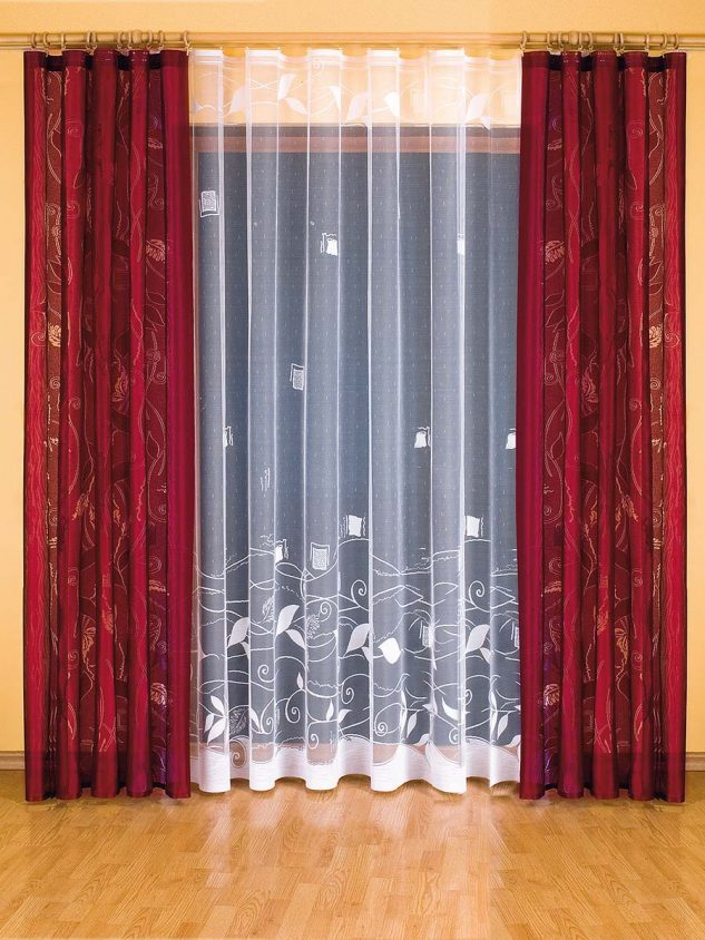 stylish curtains design 16