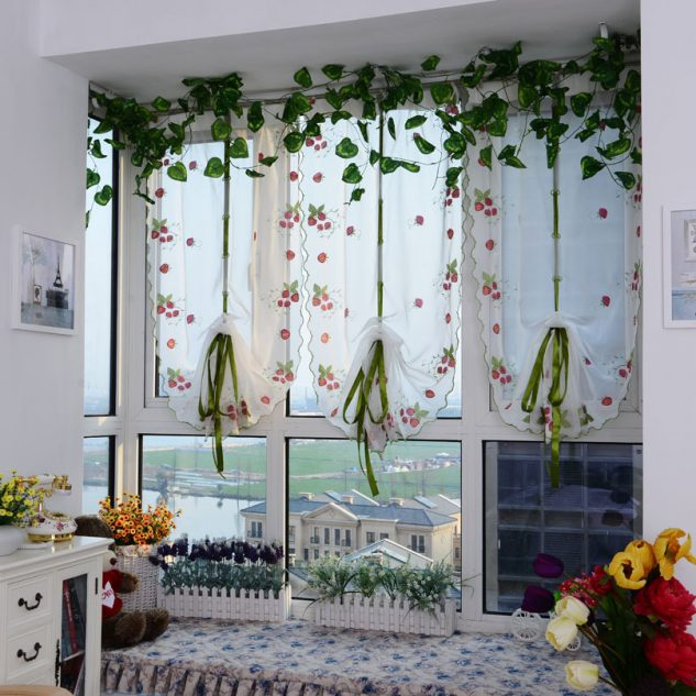 stylish curtains design 3