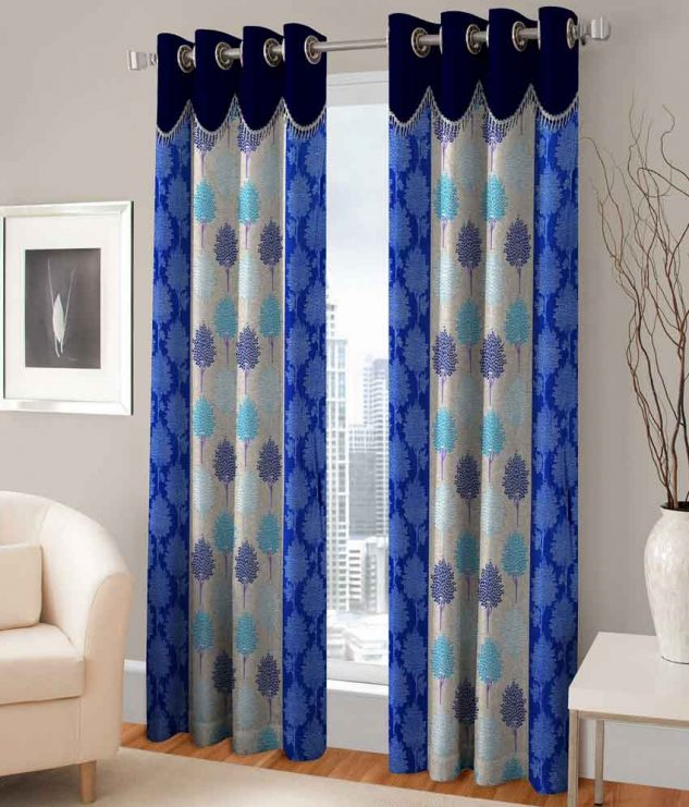 stylish curtains design 5