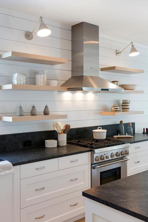 stylish floating shelves 12
