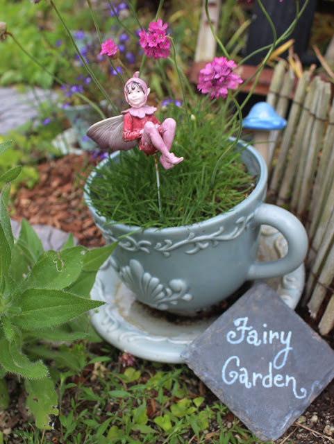 teacup garden ideas 12