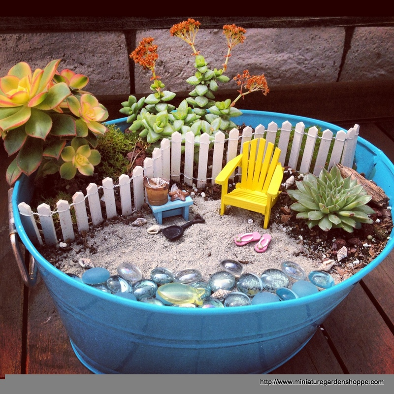 teacup garden ideas 16