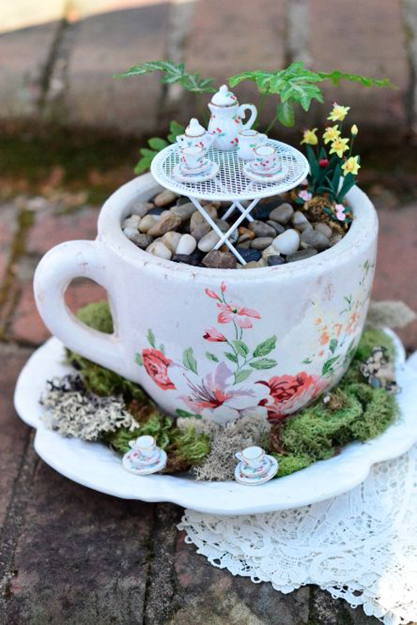 teacup garden ideas 2