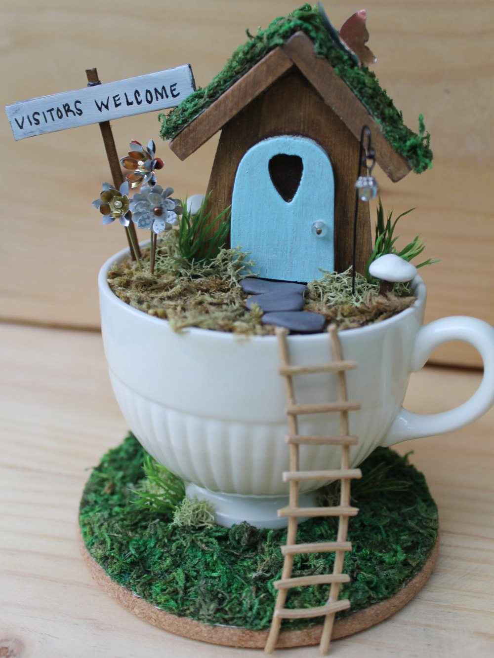 teacup garden ideas 7