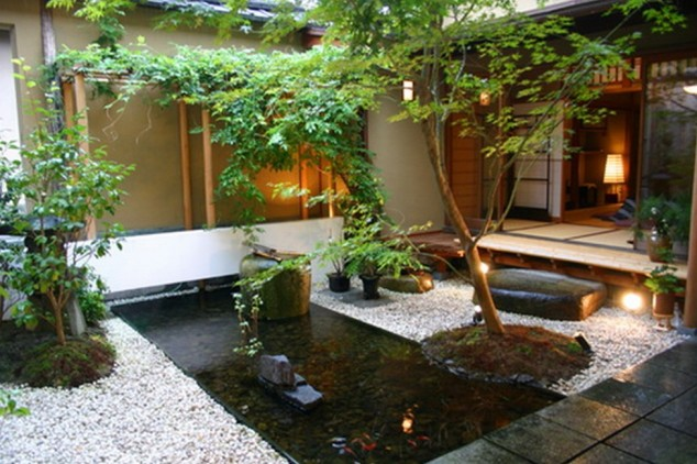 terrific pond deck designs fish pool sliding door