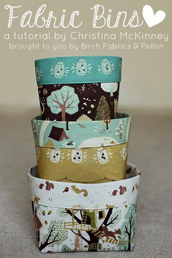 textile home decor ideas12