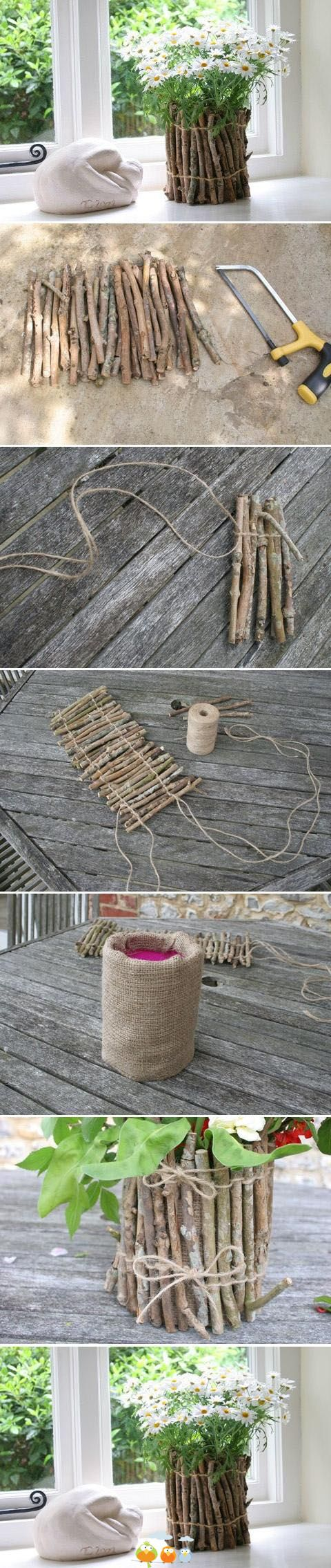 Diy tree branches home decor ideas