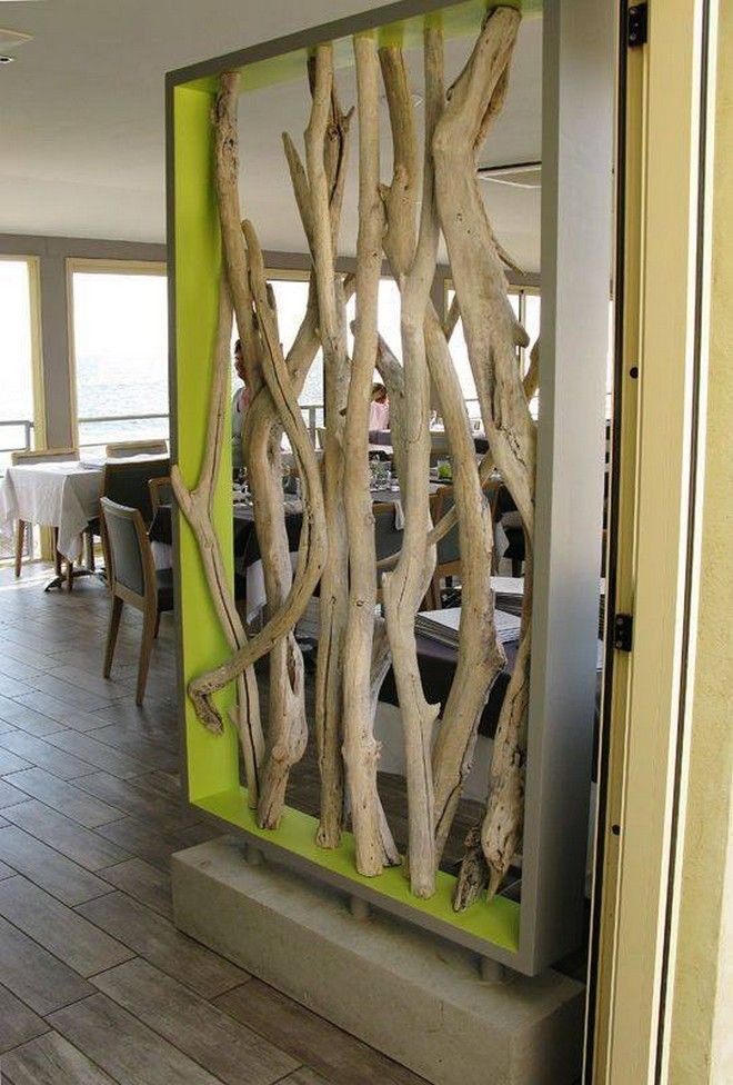 15 Creative Tree Branches Decor Ideas