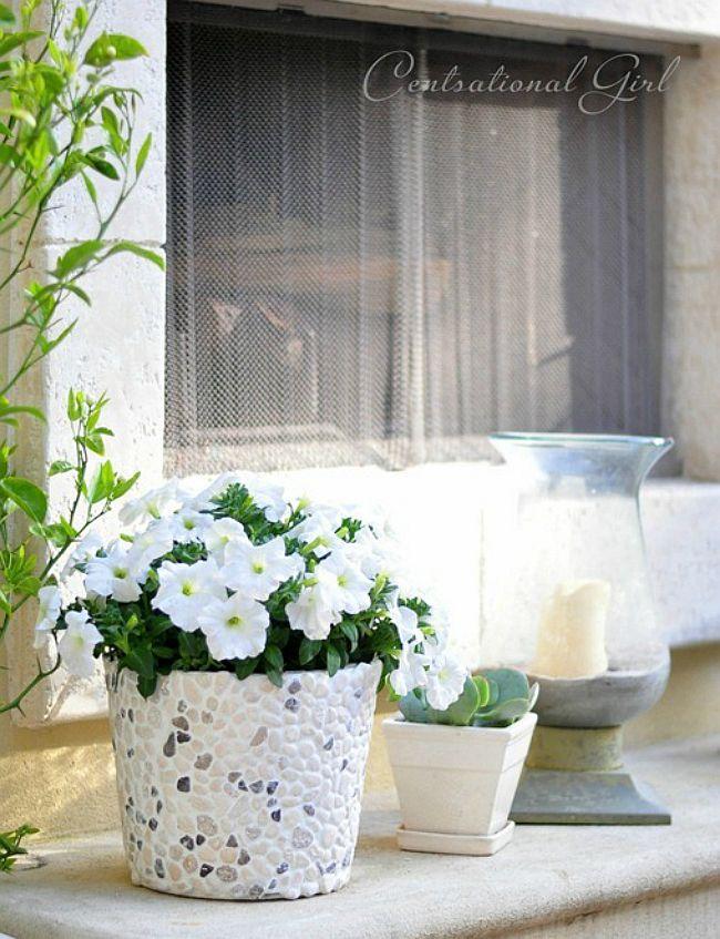 Unique Pots for a Gorgeous Garden