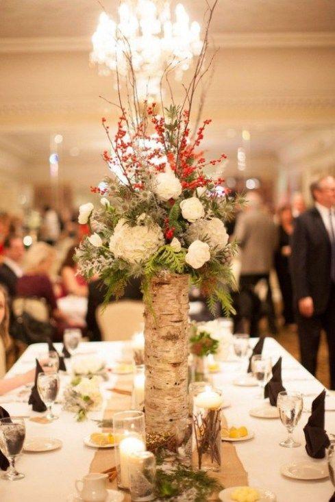 20+ Wonderful Decorative Vases Made From Tree Stump