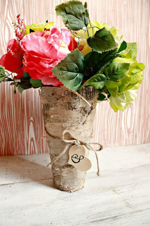 vases-from-tree-stump-5