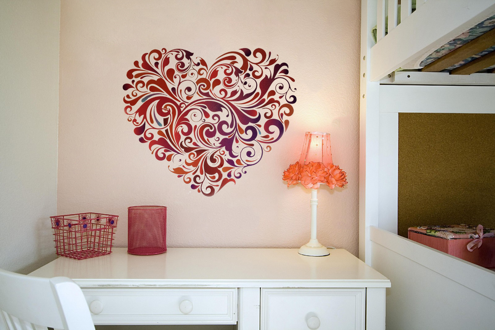 wall decor bedroom