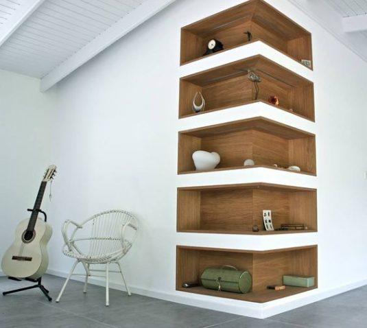 wall niche ideas 25