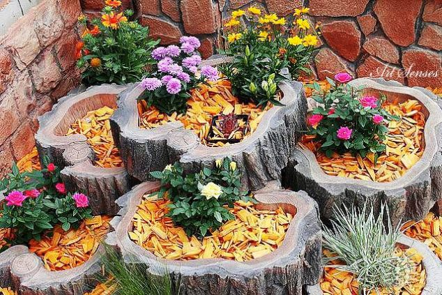 Pretty DIY Ideas to Wonderful Garden