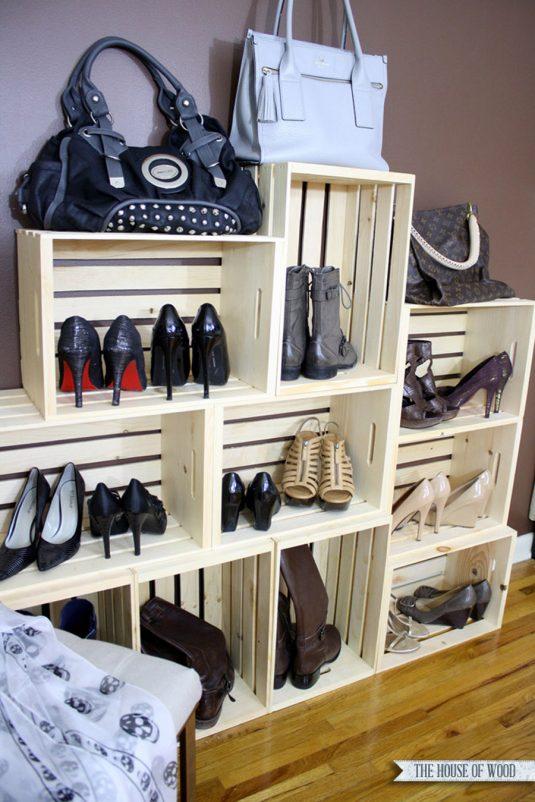 wood crate furniture diy. Wood Crate Furniture Diy